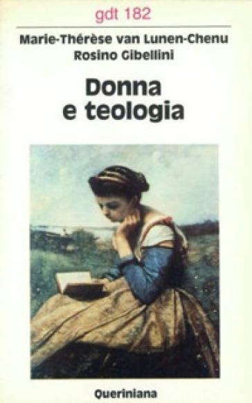 Donna e teologia - Marie-Thérèse Van Lunen Chenu | Ericsfund.org