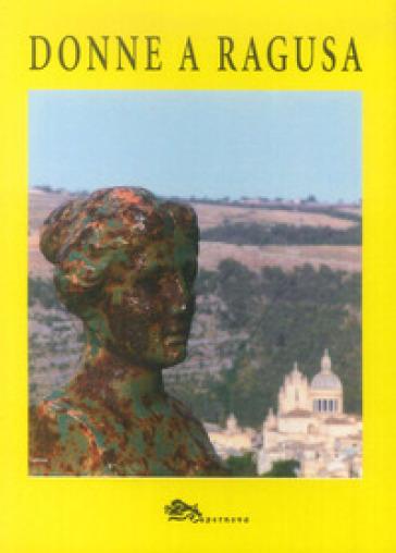 Donne a Ragusa - Giovanni Distefano   Kritjur.org
