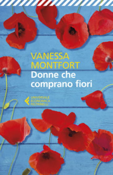Donne che comprano fiori - Vanessa Montfort pdf epub