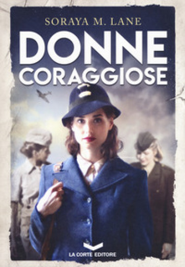 Donne coraggiose - Soraya Lane | Ericsfund.org
