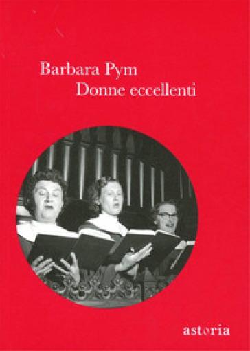 Donne eccellenti - Barbara Pym |