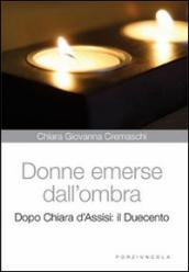 Donne emerse dall