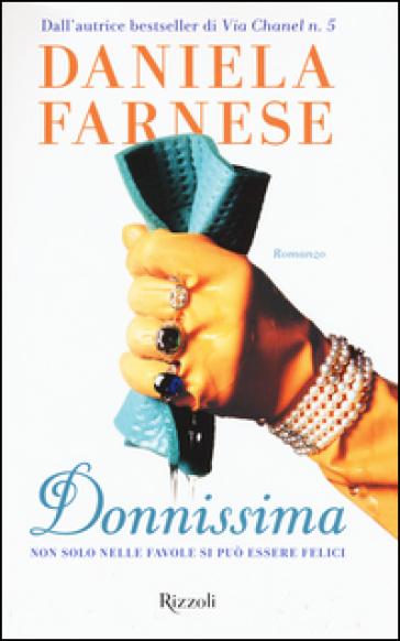 Donnissima - Daniela Farnese  
