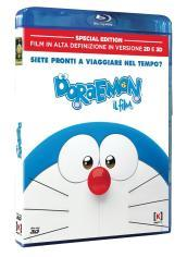 Doraemon - Il film (Blu-Ray)(2D+3D) (special edition)
