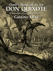 Doré s Illustrations for Don Quixote