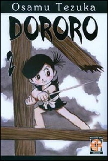 Dororo. 2. - Osamu Tezuka |