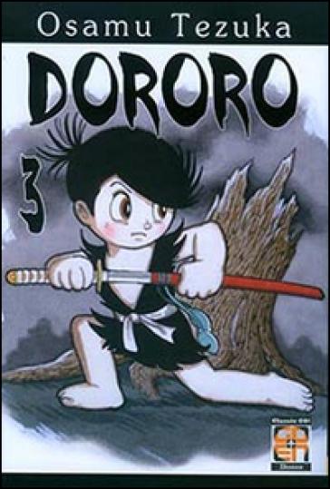 Dororo. 3. - Osamu Tezuka |