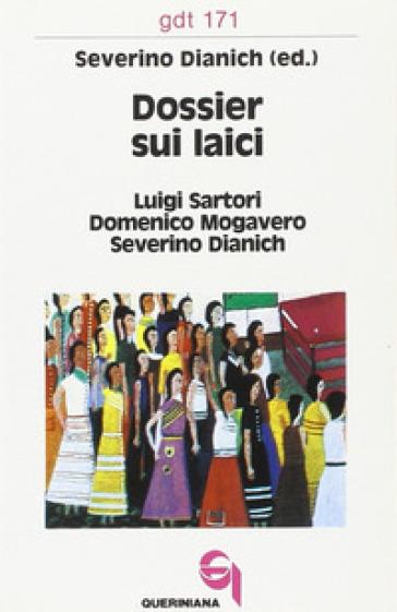 Dossier sui laici - Severino Dianich |