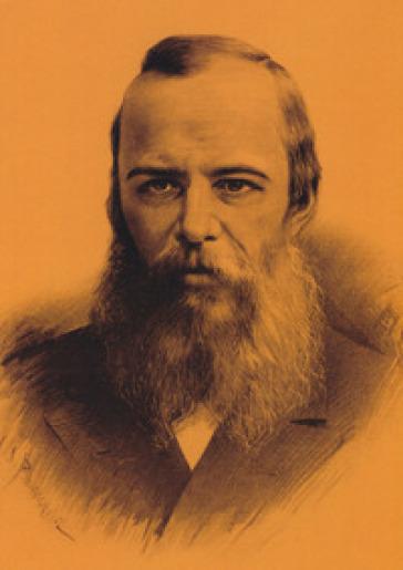 Dostoevskij in immagini e parole - A. Carelli | Rochesterscifianimecon.com