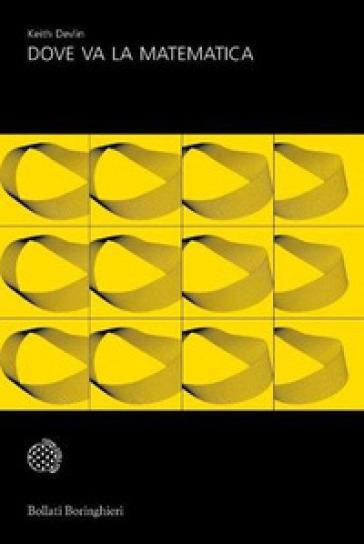 Dove va la matematica - Keith Devlin | Jonathanterrington.com