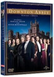 Downton Abbey - Stagione 03 (4 DVD)(nuovo packaging non garantito)