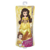Dpr Royal Shimmer Belle Fashion Doll (Solid)