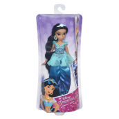 Dpr Royal Shimmer Jasmine Fashion Doll (Solid)