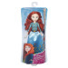 Dpr Royal Shimmer Merida Fashion Doll (Solid)