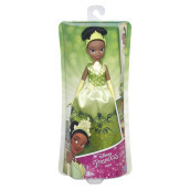 Dpr Royal Shimmer Tiana Fashion Doll (Solid)