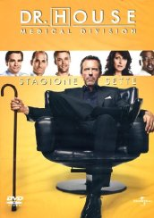 Dr. House - Stagione 07 (6 DVD)