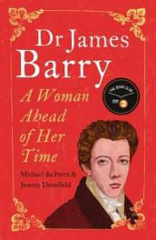 Dr James Barry