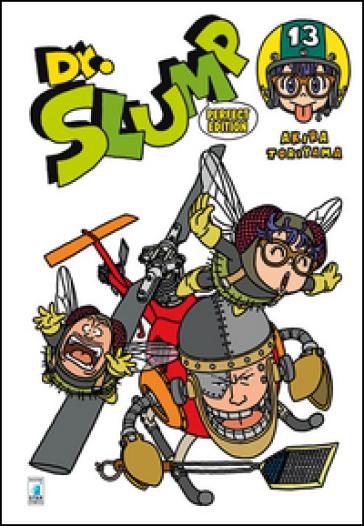 Dr. Slump. Perfect edition. 13. - Akira Toriyama |