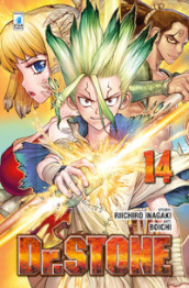 Dr. Stone. 14.