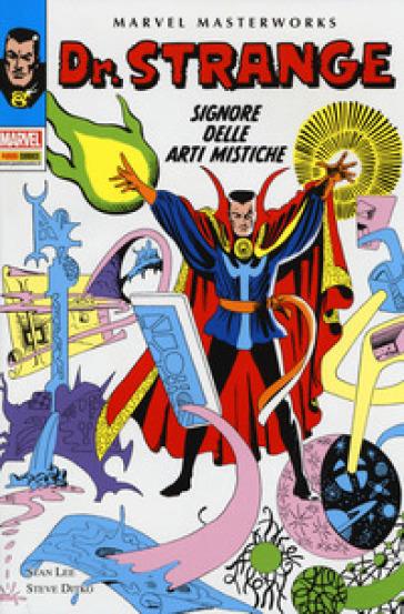 Dr. Strange. 1. - Stan Lee  