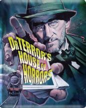Dr Terrors House Of Horrors (Blu-Ray)