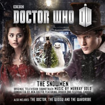 Dr. who: the snowmen