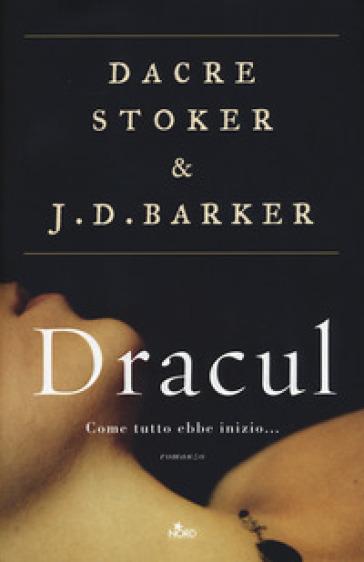 Dracul - Dacre Stoker |