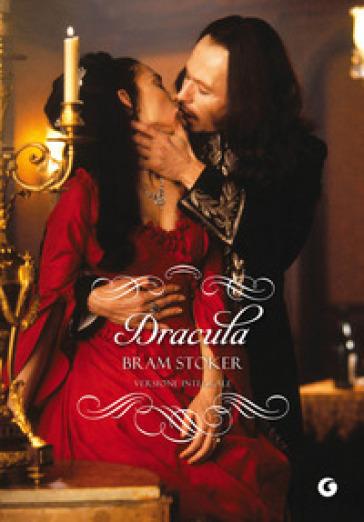 Dracula - Bram Stoker |