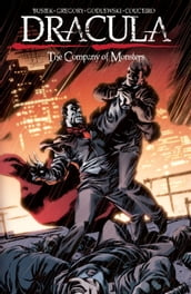 Dracula: Company of Monsters Vol.2