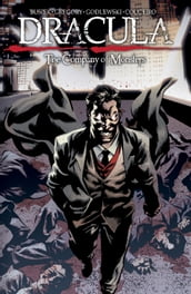 Dracula: Company of Monsters Vol.3
