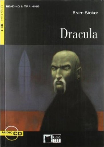 Dracula. Con CD Audio - Bram Stoker |