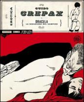 Dracula. La seduzione del vampiro