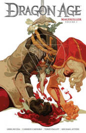 Dragon Age: Magekiller Volume 1