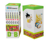 Dragon Ball. Evergreen edition. Collection. 13-18.