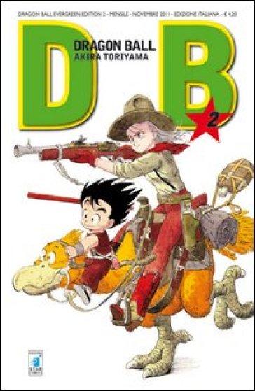 Dragon Ball. Evergreen edition. 2. - Akira Toriyama |