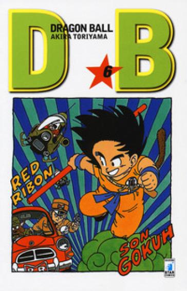 Dragon Ball. Evergreen edition. 6. - Akira Toriyama | Ericsfund.org