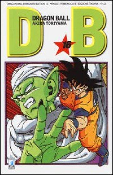 Dragon Ball. Evergreen edition. 16. - Akira Toriyama |