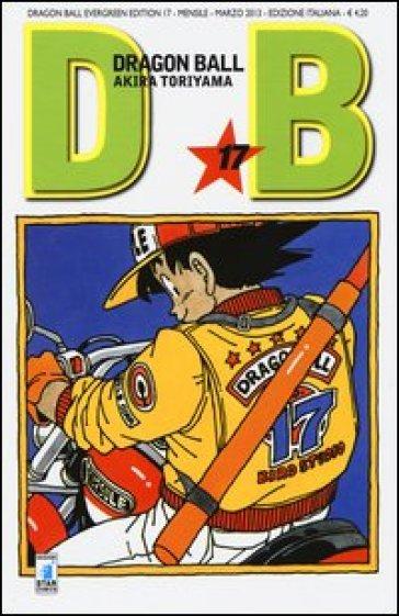 Dragon Ball. Evergreen edition. 17. - Akira Toriyama |