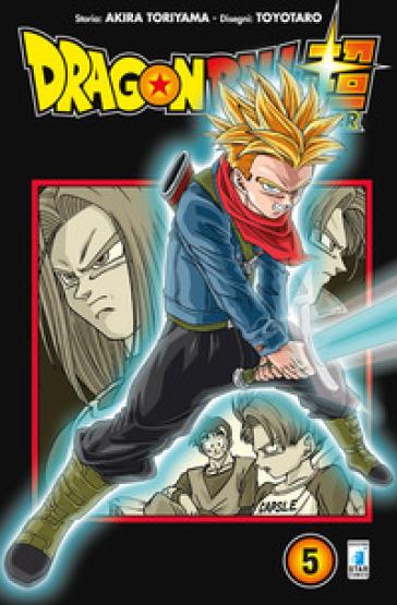 Dragon Ball Super. Ediz. variant. 5. - Akira Toriyama |