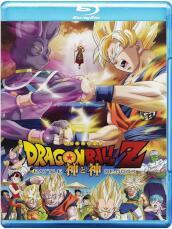Dragon Ball Z - Battle of gods (Blu-Ray)