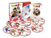 Dragon Ball Z - La serie TV - Volume 01 (10 DVD)