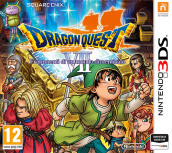 Image of Dragon Quest 7