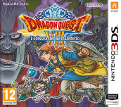 Dragon Quest 8 Odissea del Re Maledetto