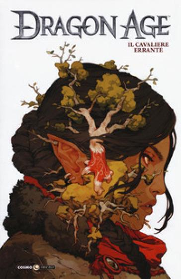 Dragon age. 3: Il cavaliere errante - Nunzio De Filippis |