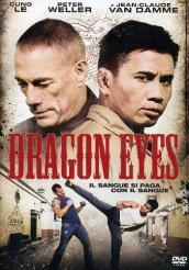 Dragon eyes (DVD)