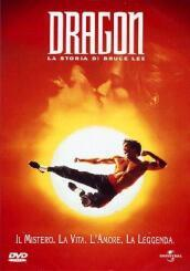 Dragon la storia di Bruce Lee (DVD)