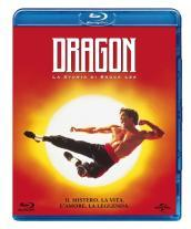 Dragon la storia di Bruce Lee (Blu-Ray)