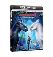 Dragon trainer - Il mondo nascosto (2 Blu-Ray)(4K UltraHD+Blu-ray)