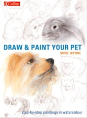 Draw and Paint your Pet