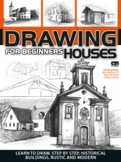 Drawing For Beginners (Houses)